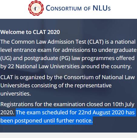 clat-exam-date-2020