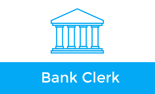 Bank Clerk Exams, Vacancy, Jobs & Salary