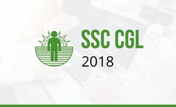 SSC CGL 2018 Exam Dates Out: Vacancy & Admit Card