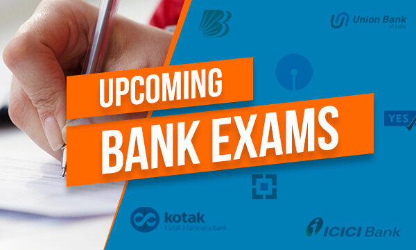 upcoming bank po exam in 2014